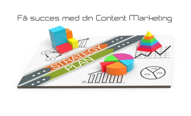 Online Marketing strategi plan