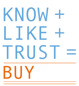 Know-like-trust_buy B2B